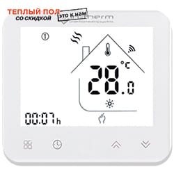 IN-THERM PW-002